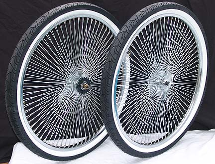 26 Cruiser Bicycle Coaster Foot Brake Wheel Kit