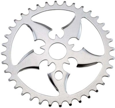 36 Tooth Dagger Sprocket