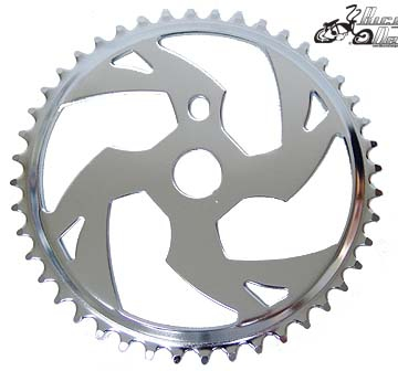 Cruiser Bicycle Sprocket