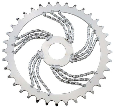 36 Tooth Triple Twist Sprocket