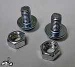 Chainguard Screws