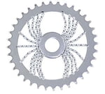 36 Tooth Spider Twist Sprocket