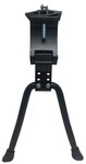 Adjustable Center Bicycle Kickstand BLACK