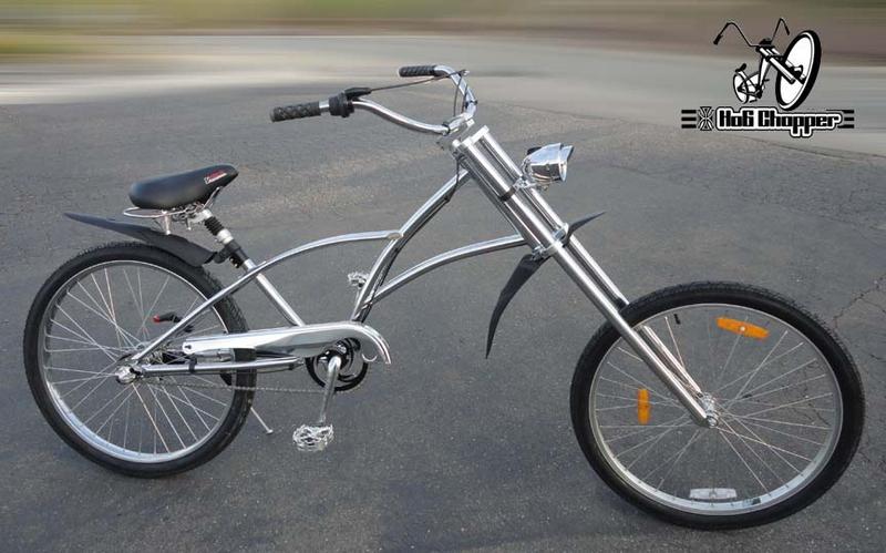 Cruiser Bicycle Tire Black Wall 26