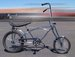 "REF# 260600 Stretch Drag Krate 20"" / 16"" CHROME bicycle"