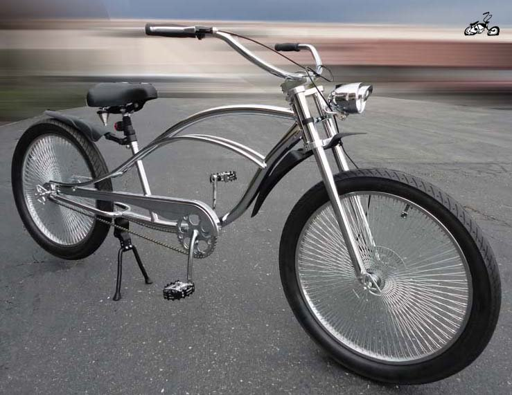 Spin Bikes For Sale >> Chopper Bicycles