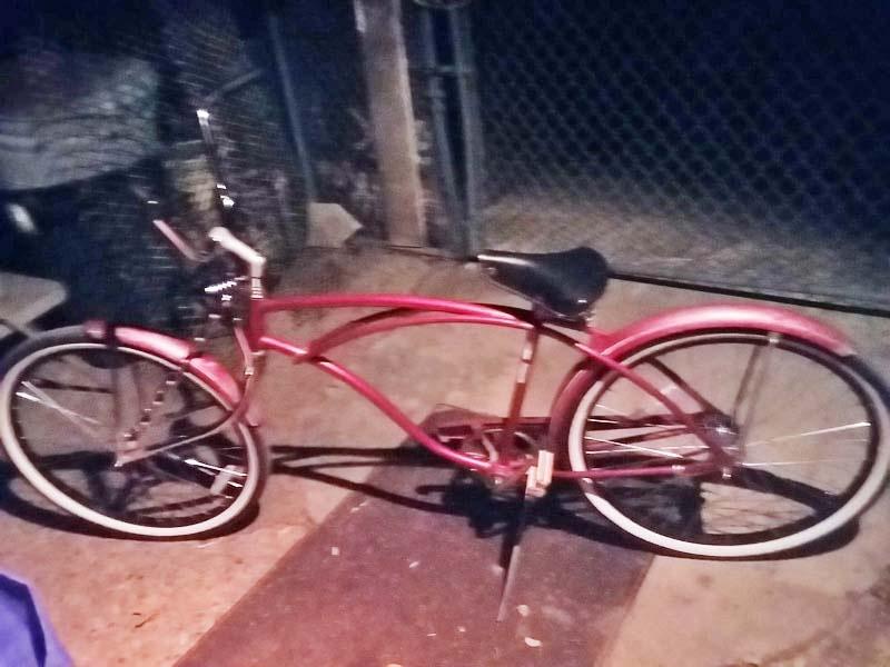 Lowrider Bicycle Showcase