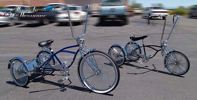 Bicycle Videos Many Kinds Of Bicycle Videos Of Lowrider