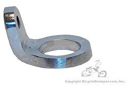 Extension Springer Fork Crown Ring