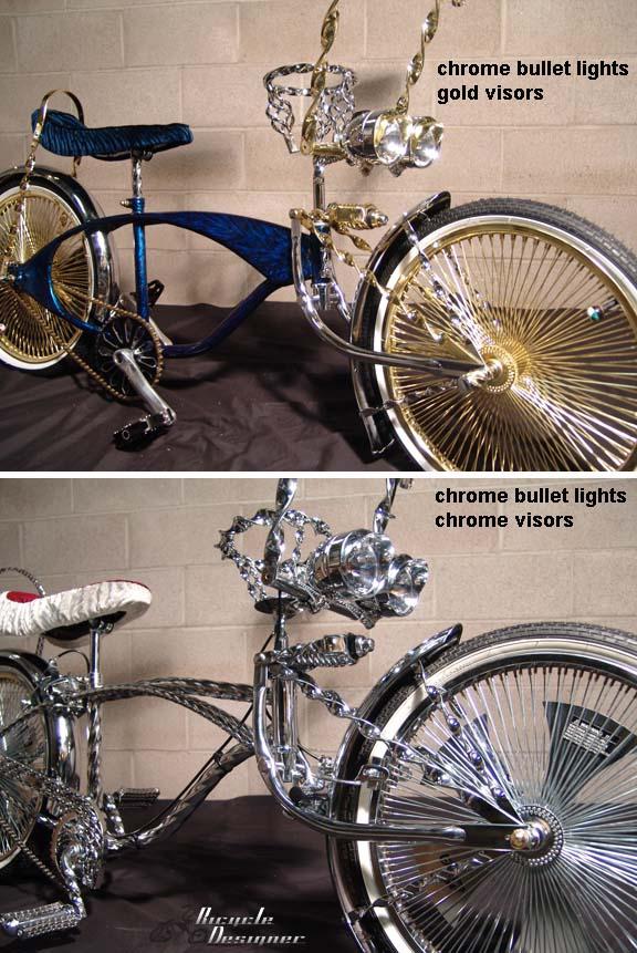 Bike Light Parts : Bicycle bullet light reviews ratings