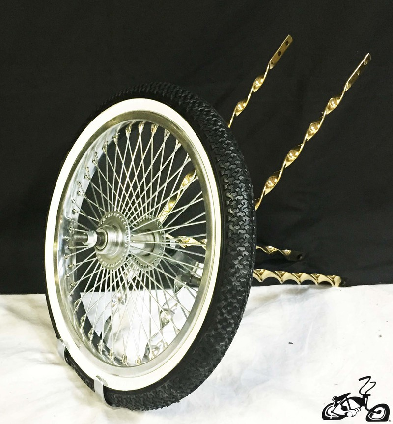 Continental Bicycle Tires >> Lowrider Bicycle Continental Kit