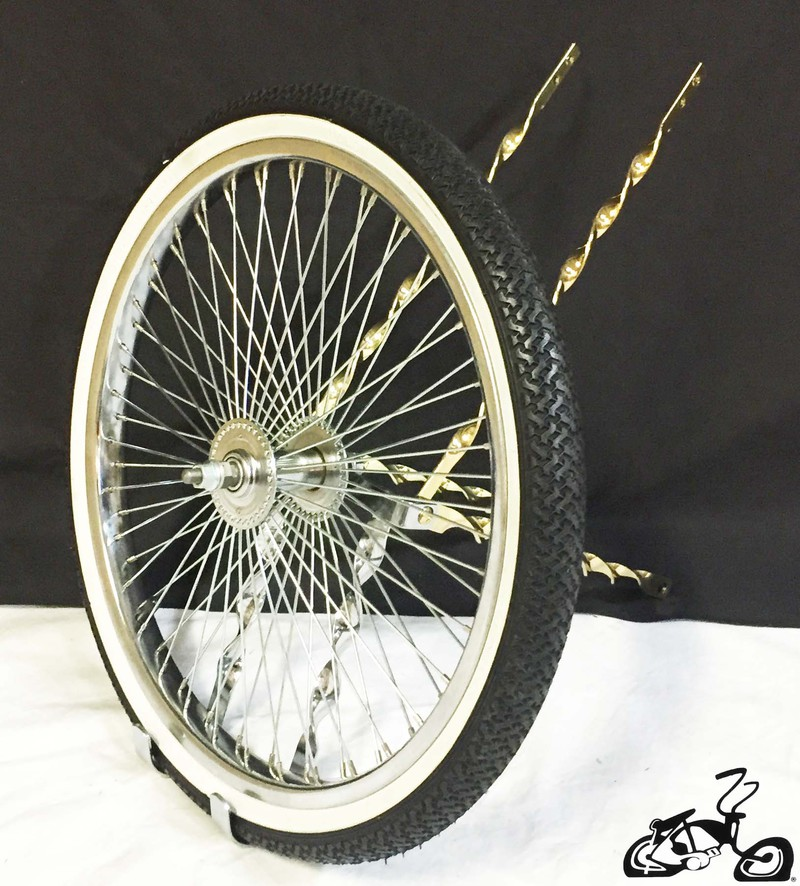 Continental Bicycle Tires >> Cruiser Bicycle Continental Kit