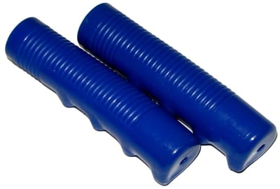 Bicycle Grips SOLID ROYAL BLUE