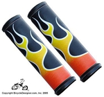 Bicycle Grips FLAME