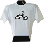 Tee Shirt - BicycleDesigner Logo