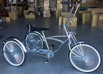 SuperWheel Lowrider Trike